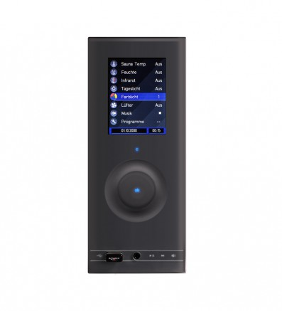 Sentiotec wave.com4 touch II